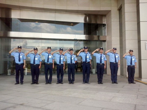 tuyển dụng nhân viên bảo vệ tại đà nẵng